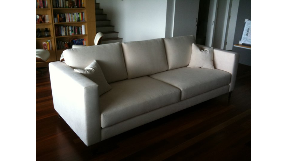 Ho Soon Lee Sofa Maker Singapore
